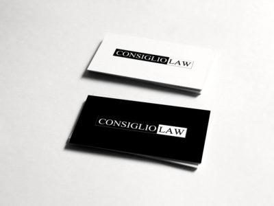 Consiglio Law