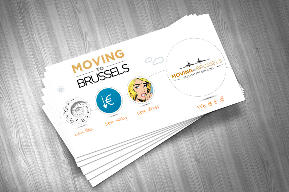 Moving to Brussels